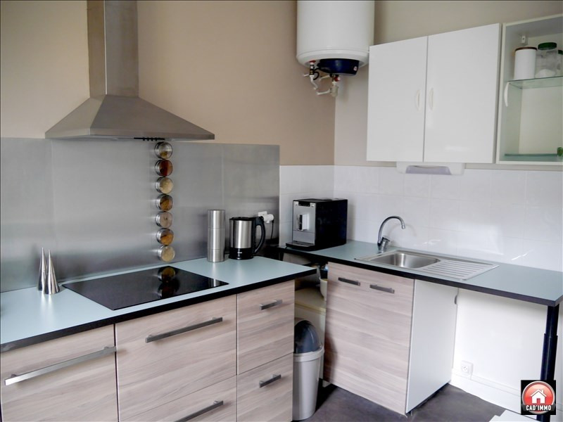Location appartement Mouleydier 400€ CC - Photo 2