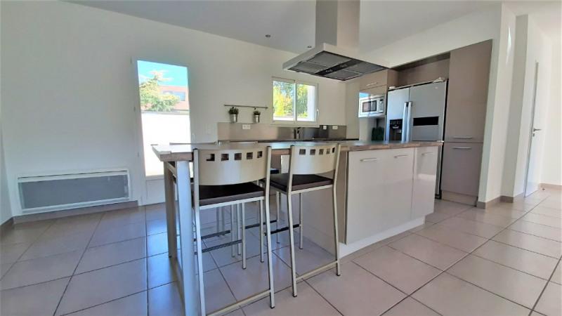 Sale house / villa Idron 297500€ - Picture 2