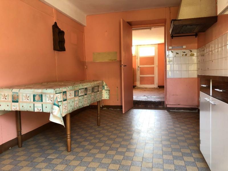 Vente maison / villa Craon 28500€ - Photo 2