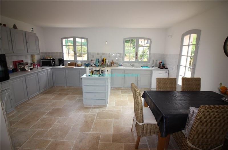 Vente de prestige maison / villa Peymeinade 599000€ - Photo 5