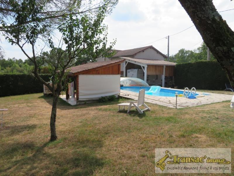 Sale house / villa Paslieres 190800€ - Picture 2