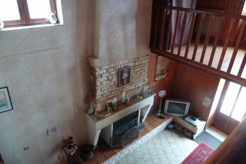 Verkoop  huis Chambon 257250€ - Foto 10