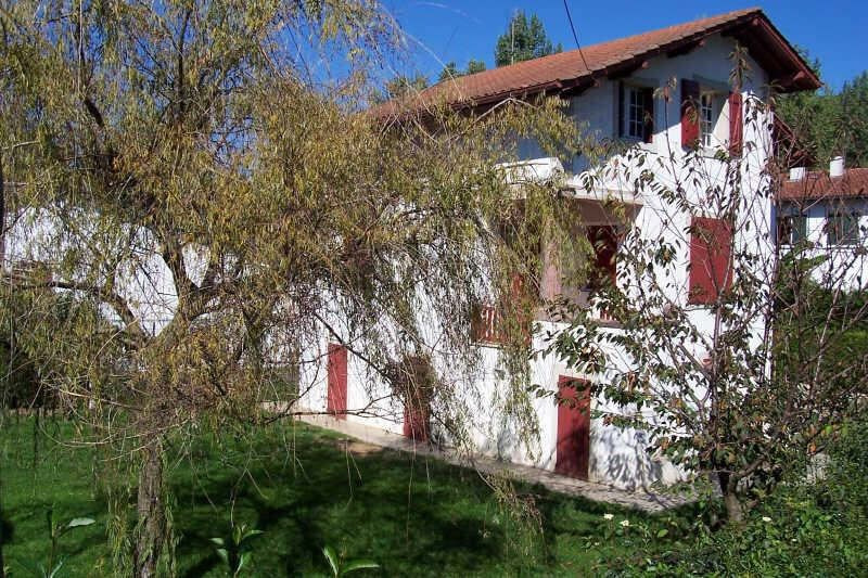 Sale house / villa St etienne de baigorry 183 000€ - Picture 8