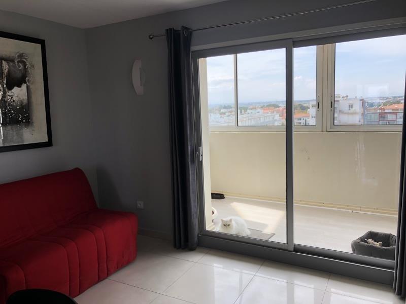 Venta  apartamento Canet plage 414000€ - Fotografía 10