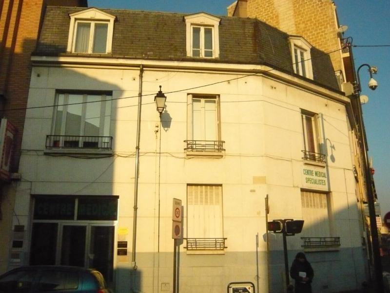 Centre Argenteuil Bureau 25m² plus salle d'attente