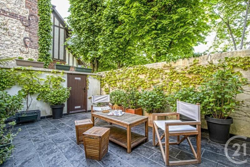 Revenda casa Deauville 380000€ - Fotografia 1