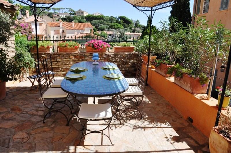 Vente appartement Bormes les mimosas 468000€ - Photo 1