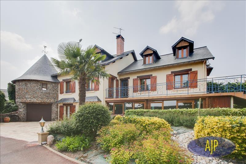 Vente maison / villa Chaze sur argos 449350€ - Photo 1