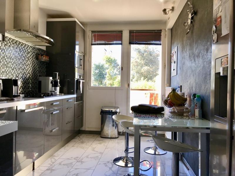 Verkoop  appartement St ouen l aumone 255000€ - Foto 2