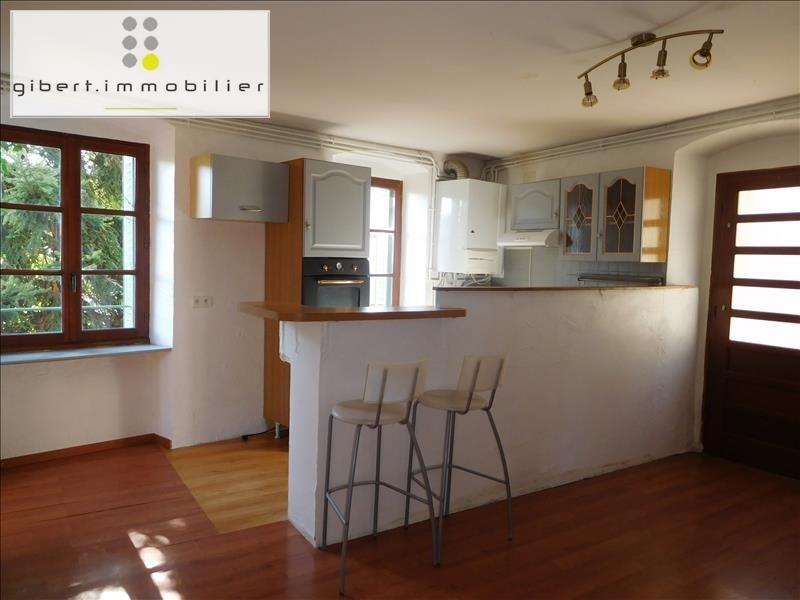 Rental apartment Coubon 506,79€ +CH - Picture 10
