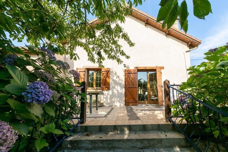 Vente maison / villa Villeneuve le roi 332000€ - Photo 2