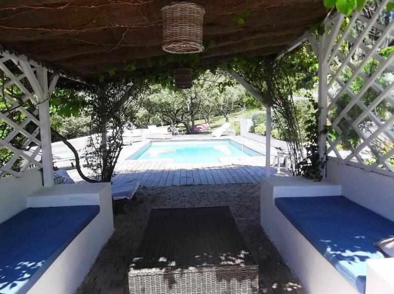 Vente maison / villa Propriano 1272000€ - Photo 5