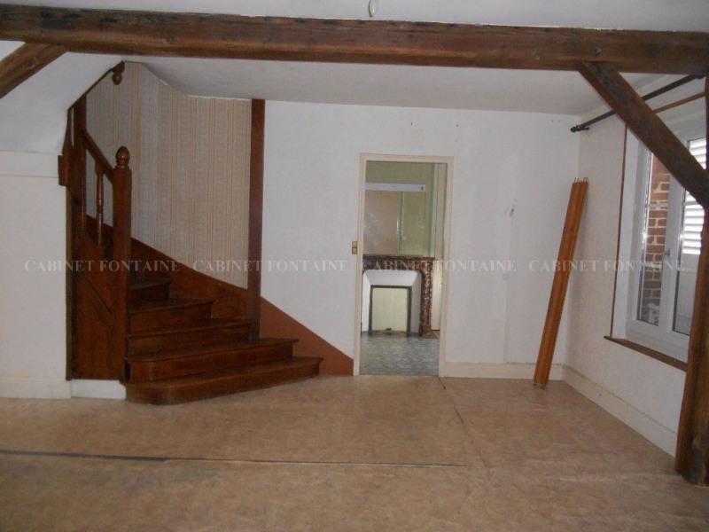 Vente maison / villa Crevecoeur le grand 137000€ - Photo 5