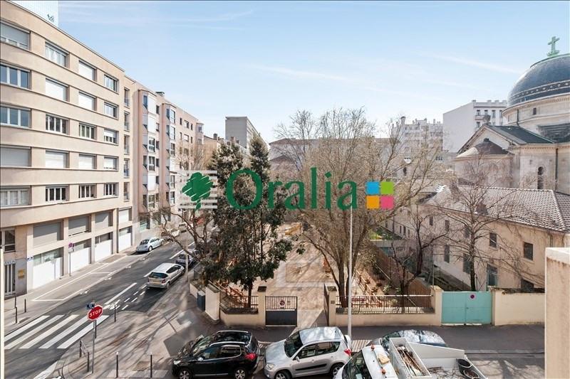 Vente appartement Lyon 6ème 315000€ - Photo 6