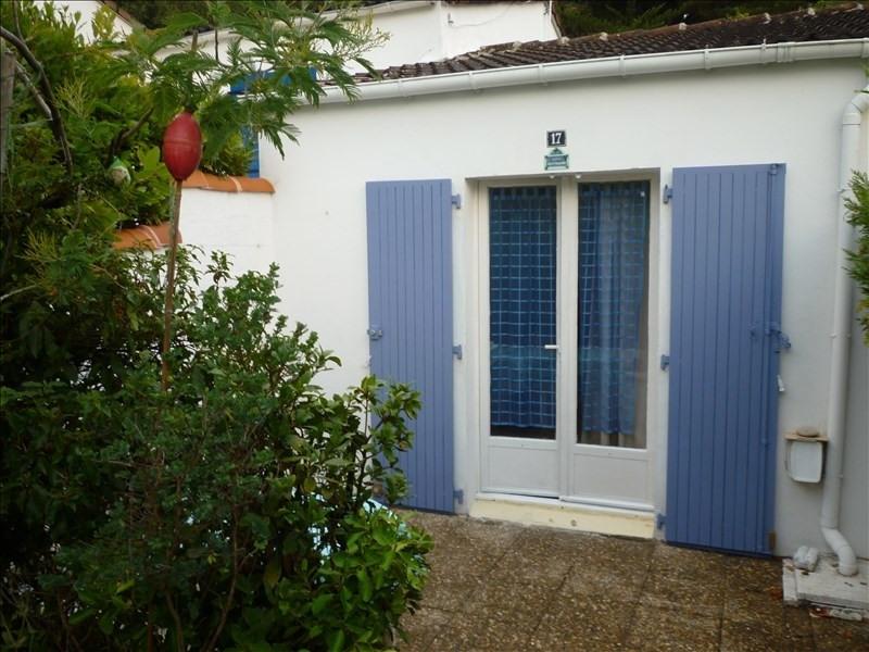 Vente maison / villa St georges d oleron 150000€ - Photo 1