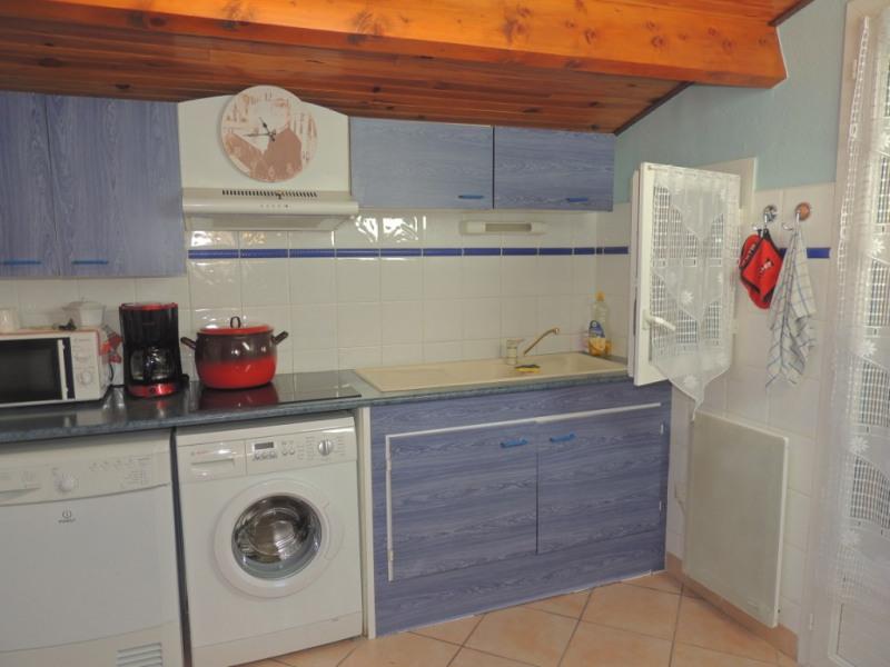 Vente maison / villa Saint georges de didonne 225000€ - Photo 3