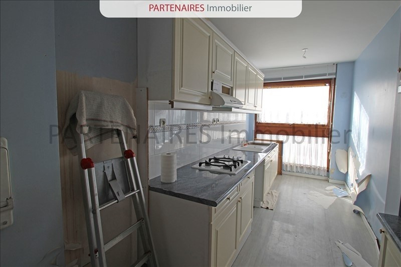 Vente appartement Le chesnay 335000€ - Photo 3
