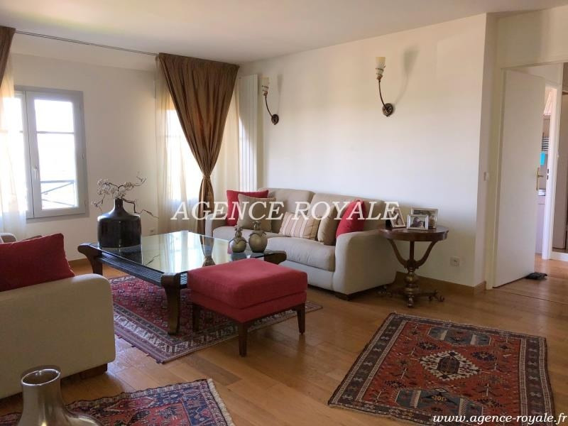 Rental apartment Chambourcy 1780€ CC - Picture 3