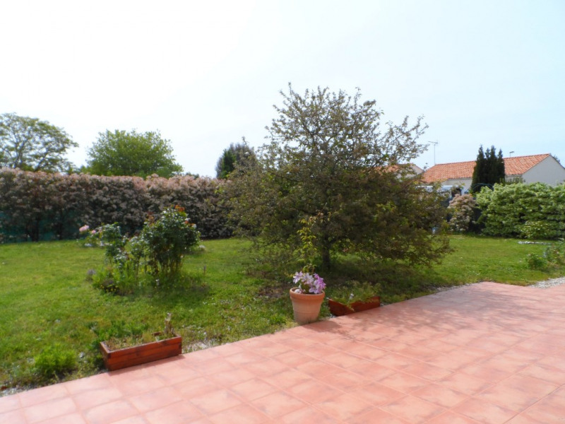 Vente maison / villa Challans 319020€ - Photo 6