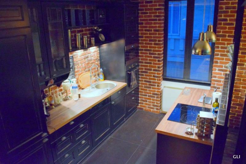 Sale apartment Lyon 8ème 269000€ - Picture 4