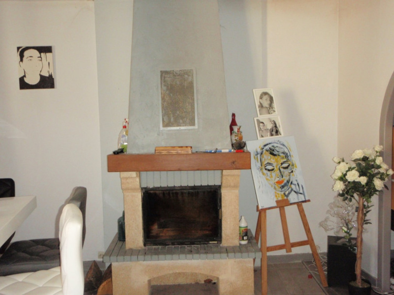 Sale house / villa Sarras 86 000€ - Picture 9