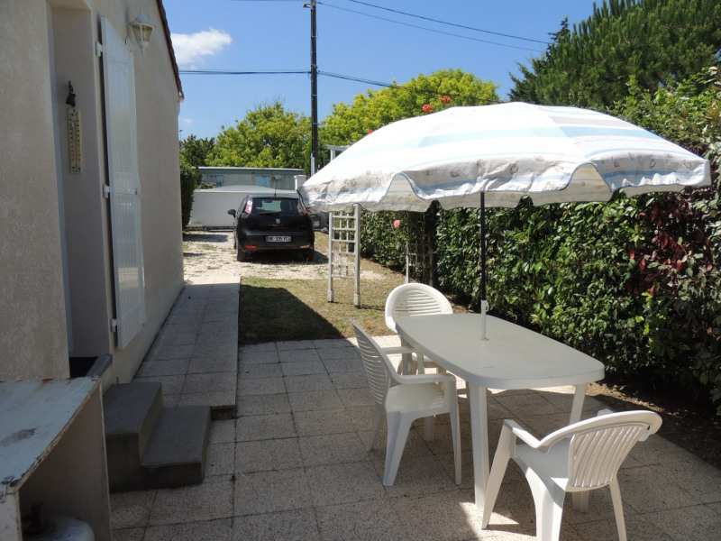 Location vacances maison / villa Meschers 325€ - Photo 16
