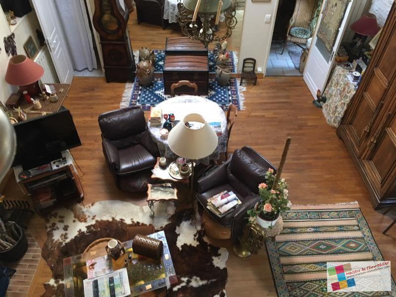 Vente maison / villa Cherves richemont 256800€ - Photo 3