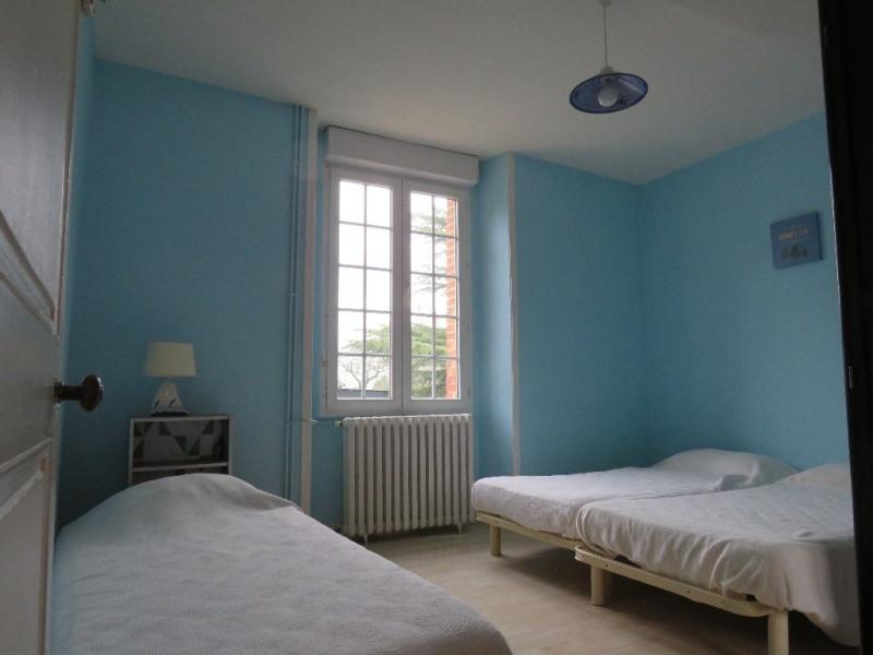 Sale house / villa Cosse le vivien 270400€ - Picture 3