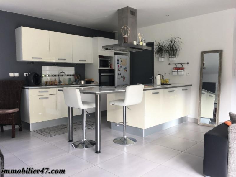 Sale house / villa Saint hilaire de lusignan 235000€ - Picture 6