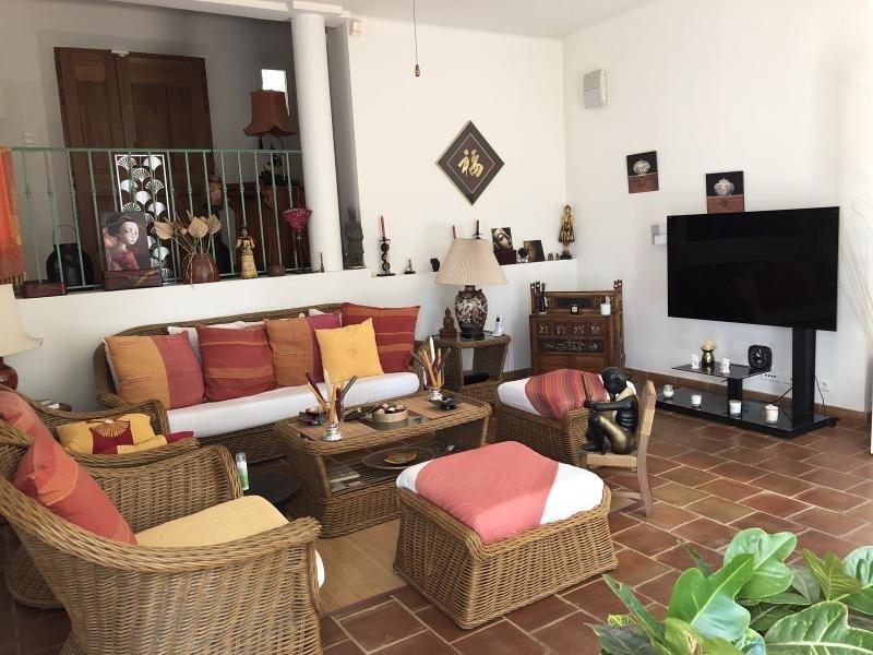 Sale house / villa Eguilles 1254000€ - Picture 4