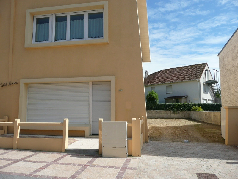 Vacation rental apartment Stella-plage 430€ - Picture 1