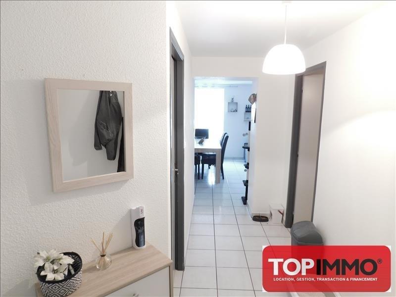 Sale building Moussey 106000€ - Picture 5