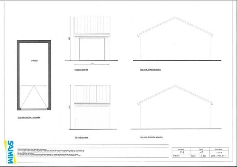 Sale house / villa Mennecy 310000€ - Picture 4