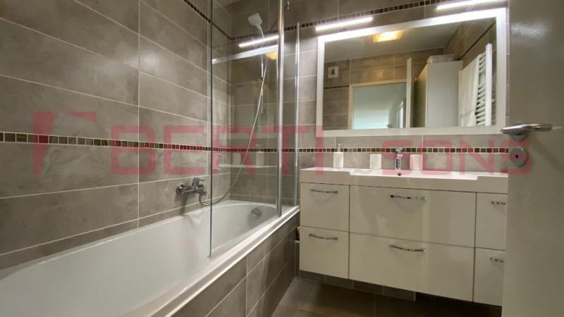 Vente appartement Mandelieu la napoule 549000€ - Photo 6