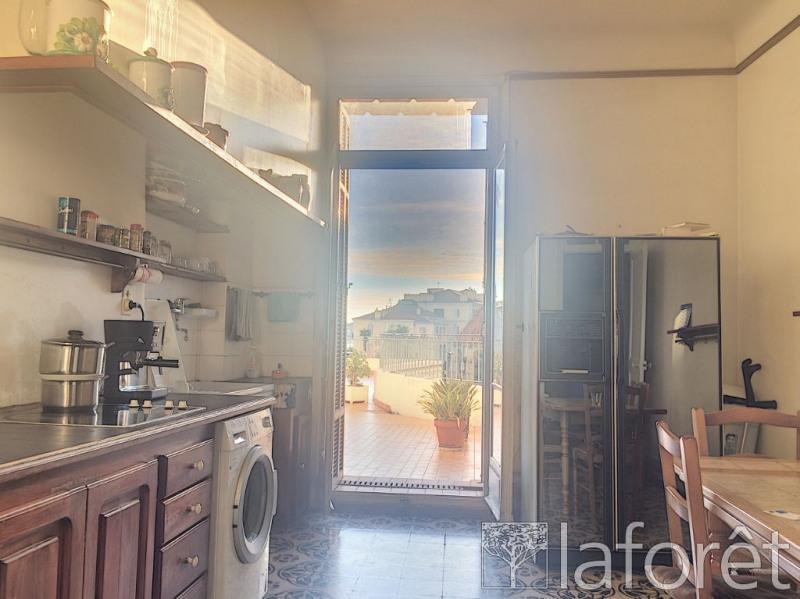 Vente appartement Menton 690000€ - Photo 7