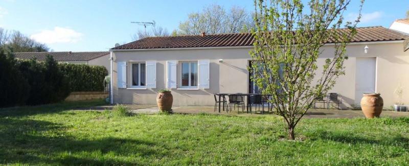 Maison 20mns LA ROCHELLE Est 4 pièce (s) 90 m²
