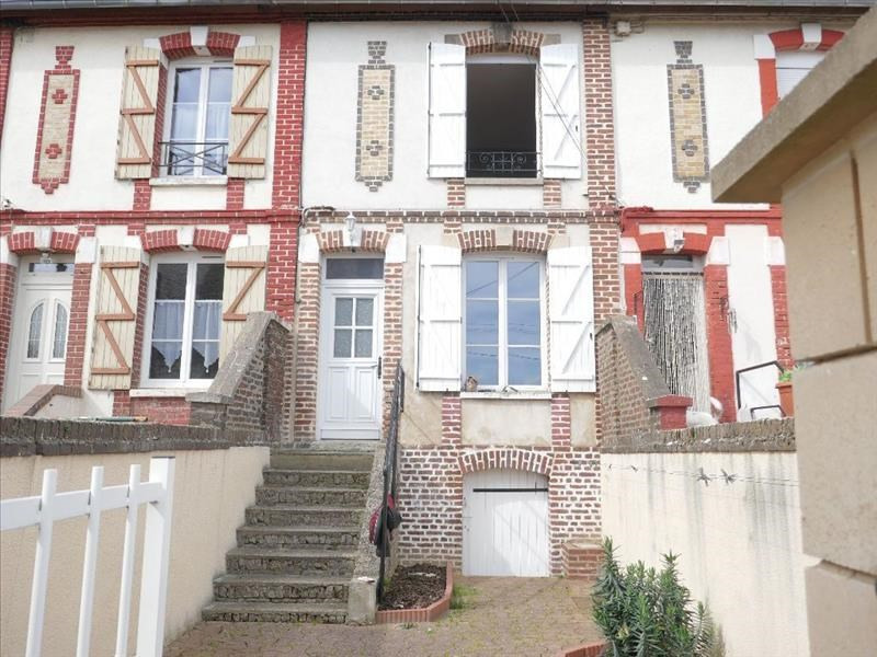 Vente maison / villa Gisors 108 000€ - Photo 1