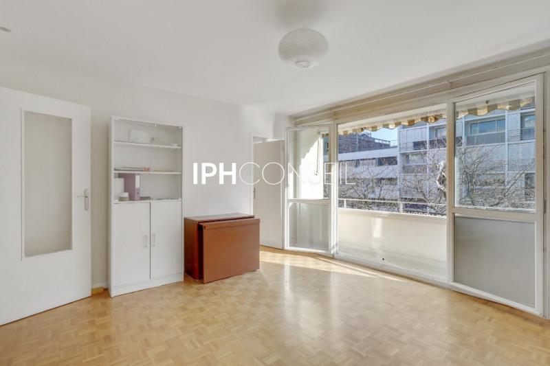 Sale apartment Paris 13ème 780000€ - Picture 2