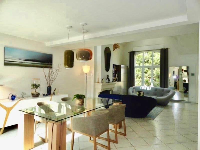 Venta  casa Orgeval 840000€ - Fotografía 4