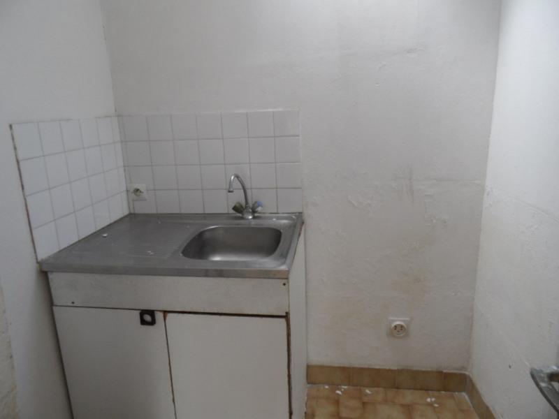 Verkoop  werkplaats Locmariaquer 44000€ - Foto 6