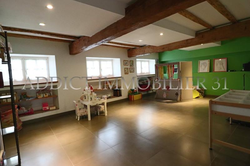 Vente de prestige maison / villa Montastruc-la-conseillere 799000€ - Photo 8