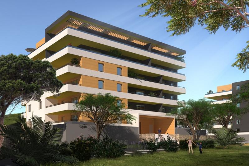 New home sale program Ajaccio  - Picture 2