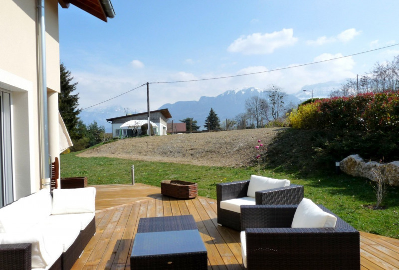 Vente de prestige maison / villa Etaux 560000€ - Photo 2