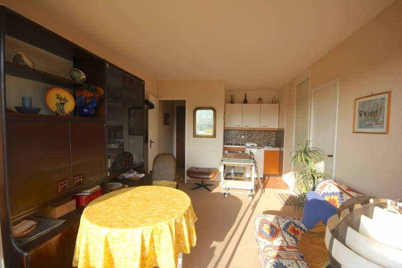 Vente appartement Villers sur mer 70 500€ - Photo 4