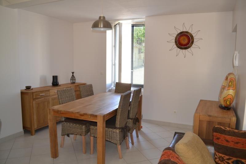 Vente appartement Morestel 145000€ - Photo 1