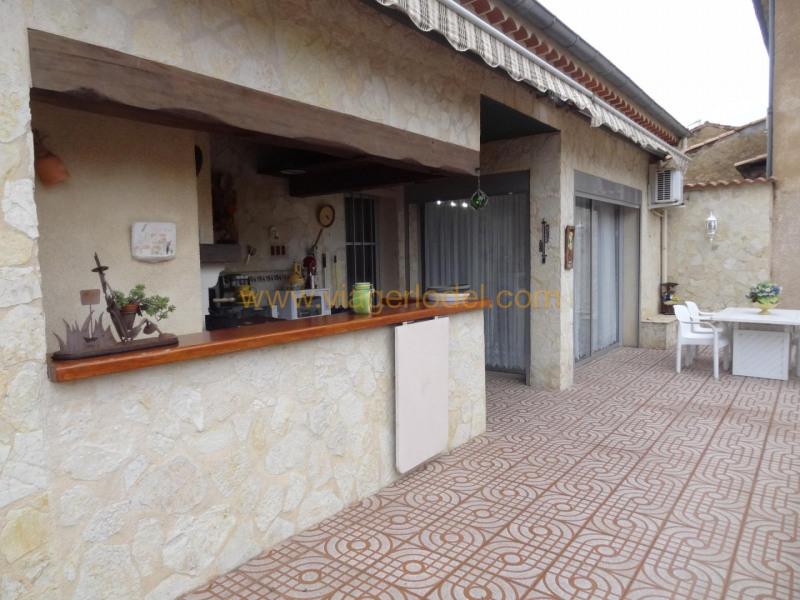 Vitalicio  casa Corneilhan 100000€ - Fotografía 5