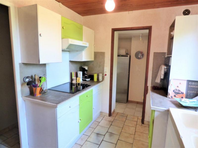 Vente maison / villa Saint sulpice et cameyrac 250000€ - Photo 4