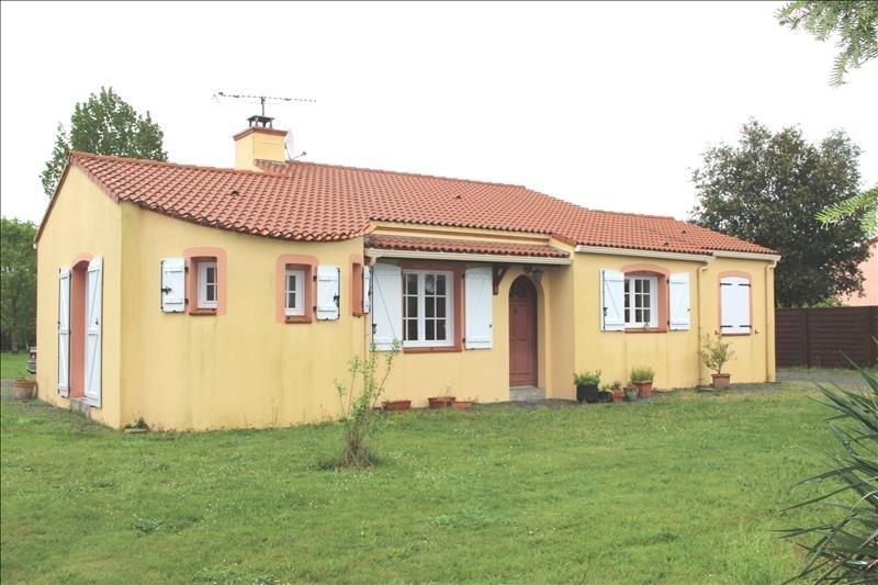 Sale house / villa Frossay 210000€ - Picture 1