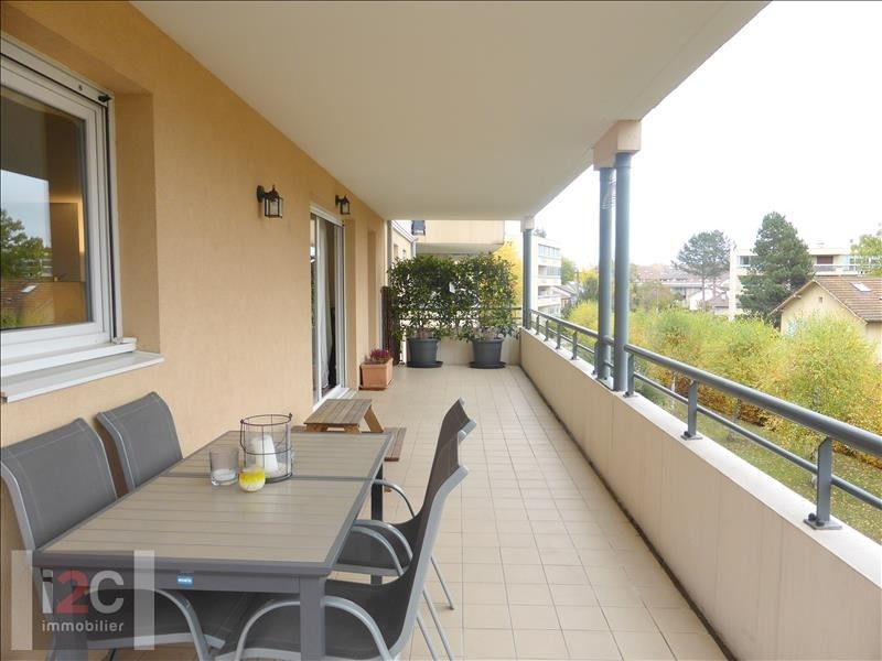 Location appartement Ferney voltaire 2 880€ CC - Photo 1