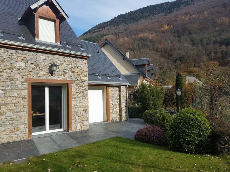 Deluxe sale house / villa Bagneres de luchon 350000€ - Picture 1